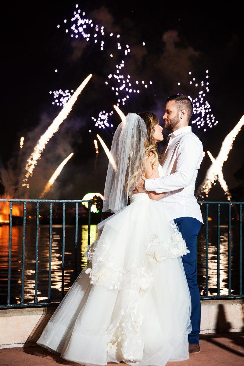 United Kingdom Lochside EPCOT Fairytale weddings