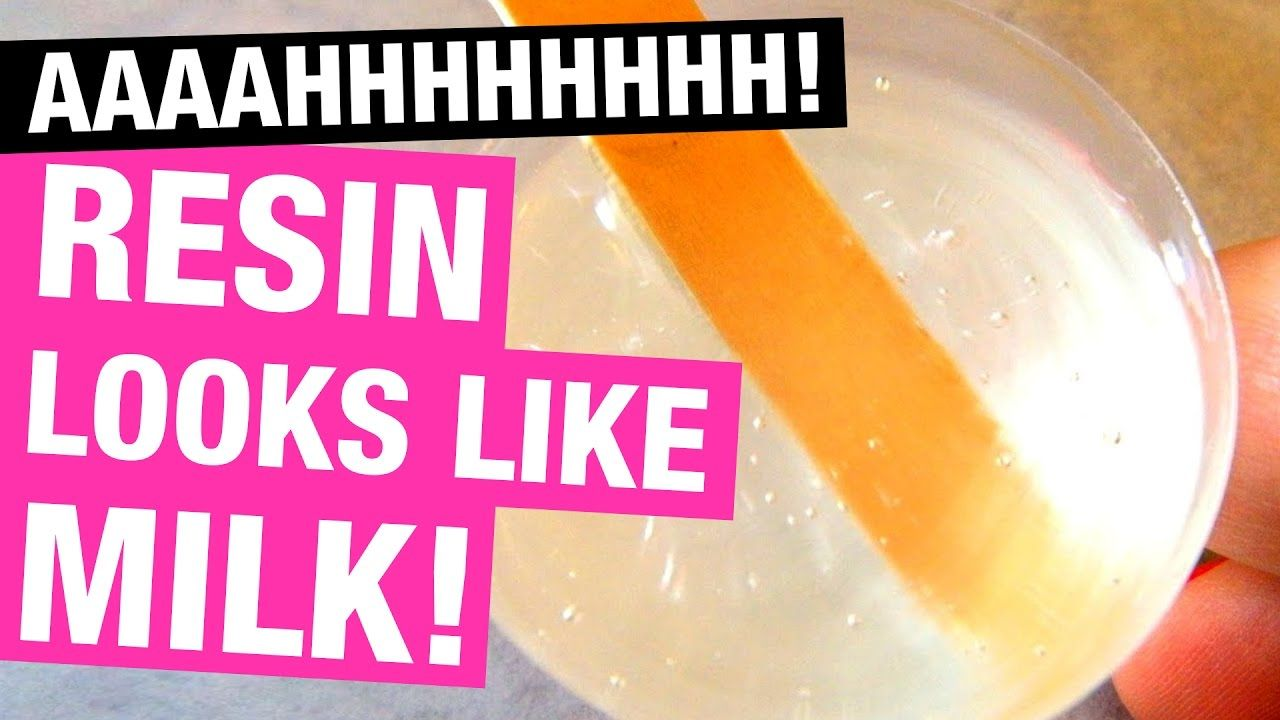 Video Friday Ep 35 - Aaaaahhh!  My Resin Looks Like Milk! In today's Video Friday, Dave and Patty talk about the weather .... specifically cold weather and how it causes resin to become thick, cloudy and full of bubbles. Dave has some great advice for those of us who live in colder climates - check it out! #milkyresin #artresin  #coldresin