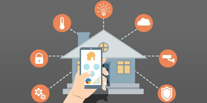 How Smart Home Features Add Value To Your Property Smart Home