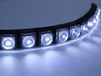 Flexible LED Daytime Running Light