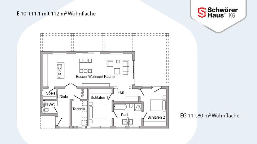 Schwörer Haus Kg moderner bungalow e 10 111 1 schwörerhaus kg schwoererhaus