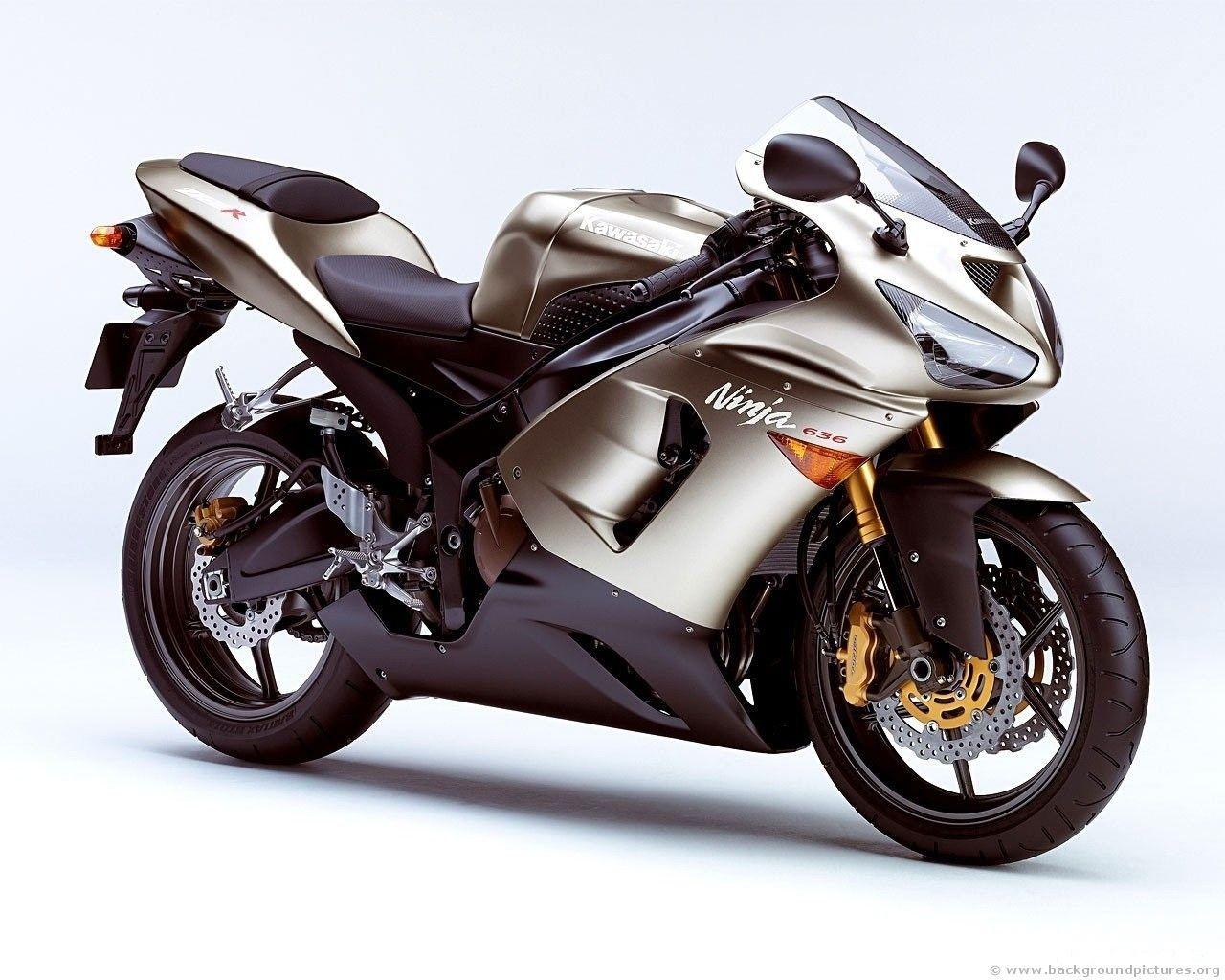 Kawasaki Ninja Rr Most Recent Bike My First True Love