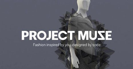 TechCrunch: Googles new Project Muse proves machines arent that great at fashion design  https://t.co/6eueCwtSbT
