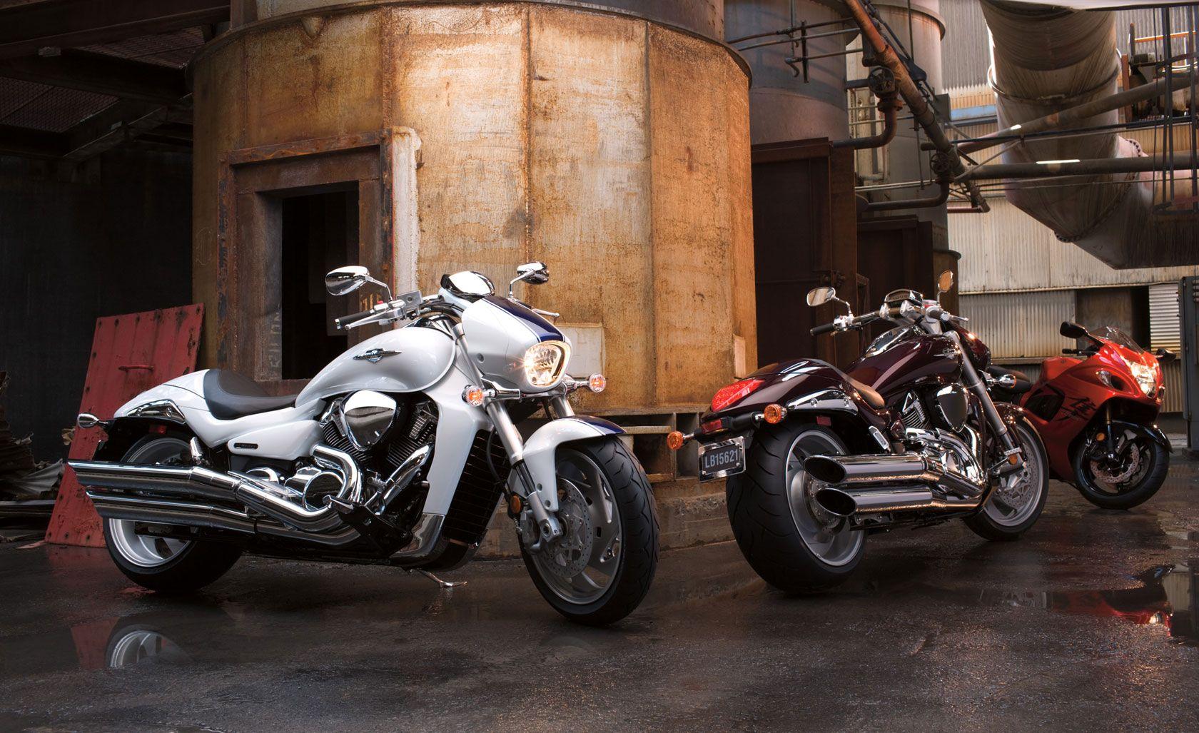 2009 Suzuki Boulevard M109R | Motorcycle anything | Motorcycle