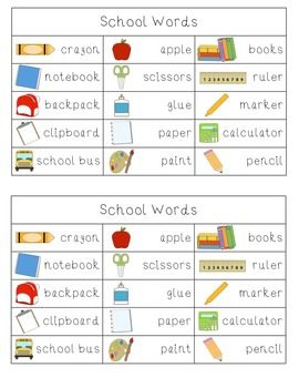 Writing Vocabulary Resource Bee Themed Classroom Pinterest