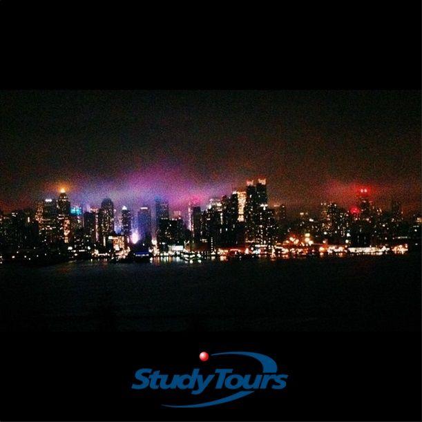 #NewYork #studytoursexperience #the2014experience