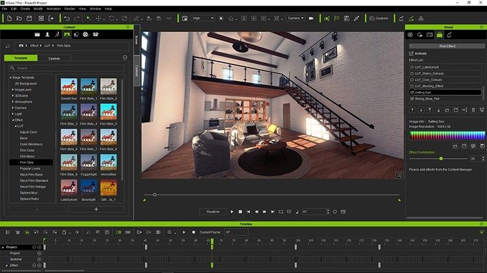 Reallusion, 3D Animation Magnate from Silicon Valley