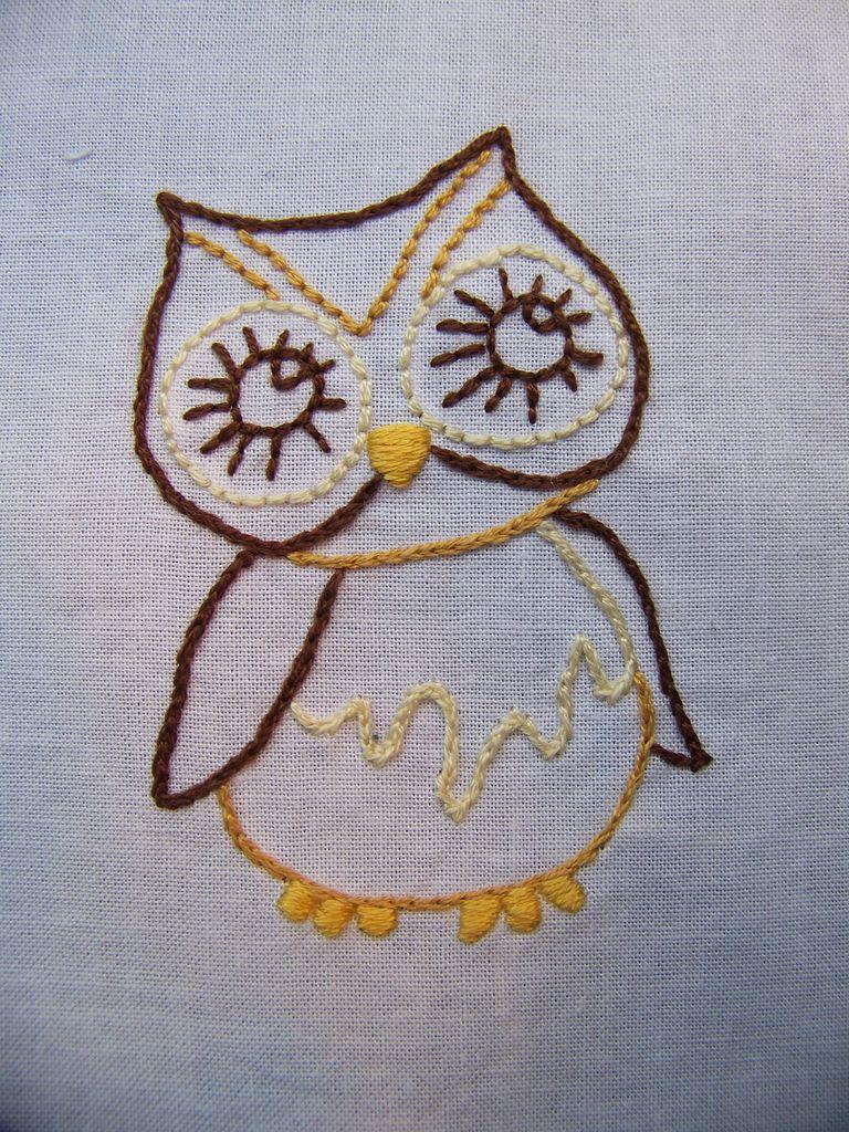 Autumn Owl 1 | Flickr - Photo Sharing!