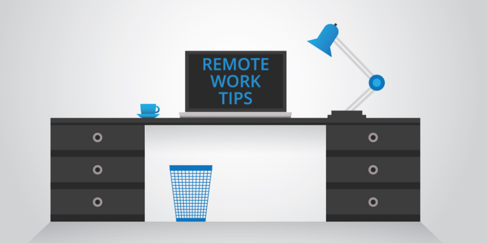 Tips for Working Remotely 5 Ways to Maximize Productivity