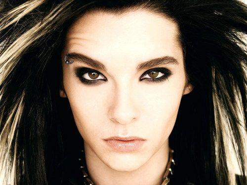 Bill Tom Kaulitz Wallpaper Bill Eyebrow Piercing Bill Kaulitz Tokio Hotel