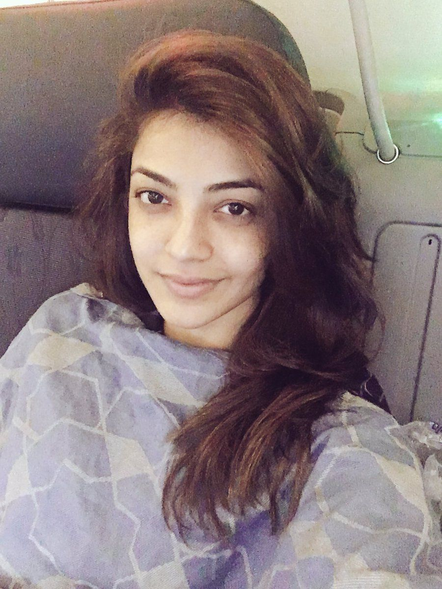 Kajal Aggarwal Mskajalaggarwal Twitter Actress Without Makeup Bollywood Actress Without Makeup Without Makeup