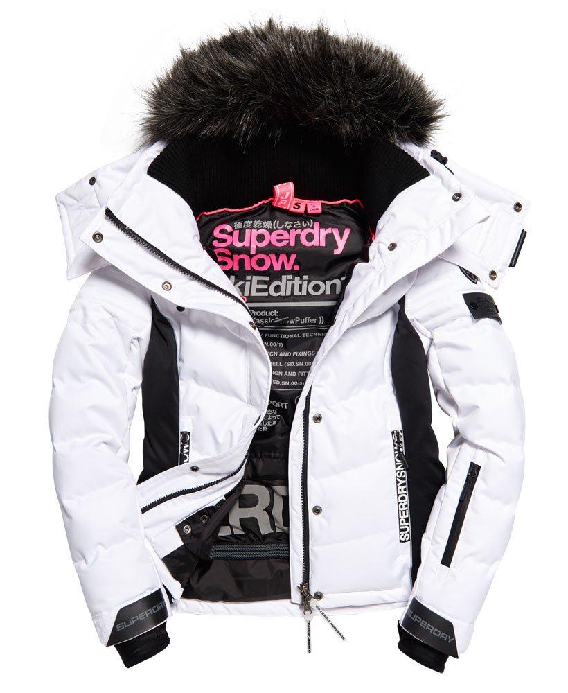 Superdry Snow Puffer Jacket Womens Jackets Coats Women Puffer Jackets Ideas Of Women Puffer Jacke Ski Jacket Women Snow Jackets Women Puffer Jacket Women [ 1000 x 820 Pixel ]