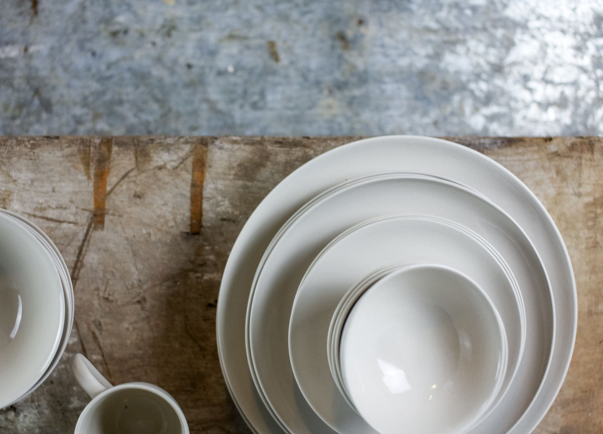 Fair Trade Nkuku Biviri Ceramic Dinnerware Collection & Fair Trade Nkuku Biviri Ceramic Dinnerware Collection | Christmas ...
