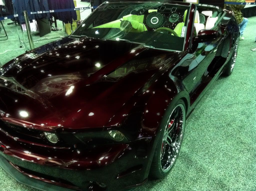 Shades Of Black Cherry Metallic Dark Red Paint Jobs Beyond Ca Car Forums Community For