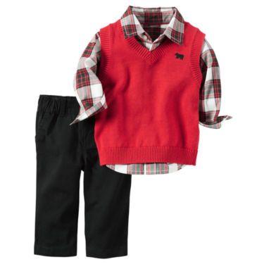 Retail $45.50 NWT Boys Nautica Pant Set