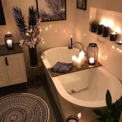 İşinizi Kolaylaştıracak Banyo Mobilyaları ve Dekorasyon Önerileri #designfürzuhause