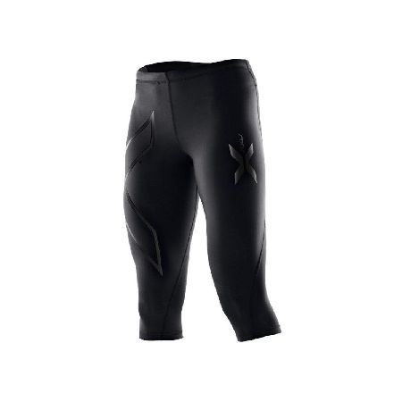 2Xu 3/4 Compression Tights Compression Base Utilising 2XU™s leading circular knit 50 denier fabric, this popular design offers all the key 2XU Compression features including UPF50  sun protection, high strength flatlock stitching, antibacterial http://www.MightGet.com/january-2017-11/2xu-3-4-compression-tights-compression-base.asp