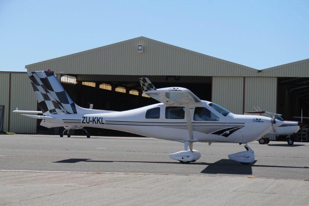 Jabiru J230 South Africa Jabiru aircraft Jabiru