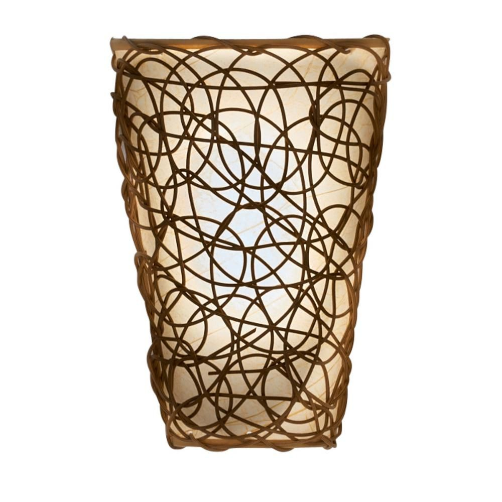 Useful In 2020 Outdoor Wall Sconce Wicker Wall Sconces