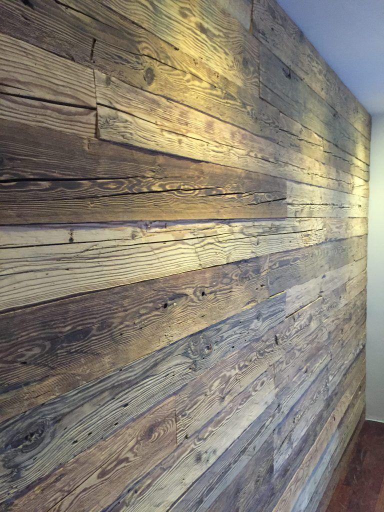 Montage Holz Wandverkleidungen Bs Holzdesign Wandverkleidung Holz Altholz Wandpaneele Holz