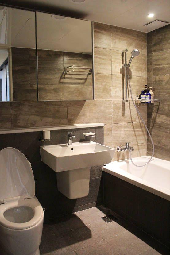 Nowoczesne azienki 10 inspiracji master bathrooms for 5m2 bathroom design