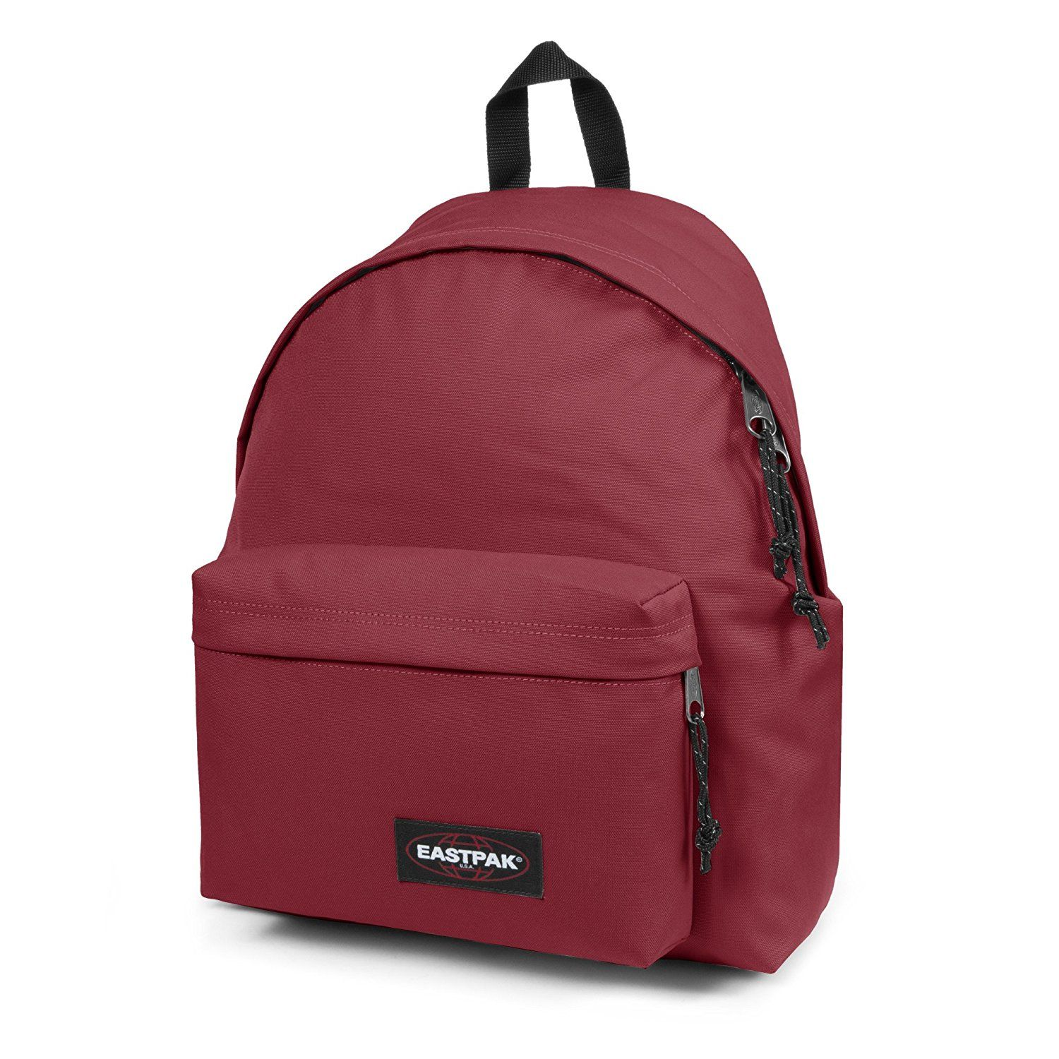 Eastpak Sac à dos loisir, rouge (Rouge) EK62007K: Amazon