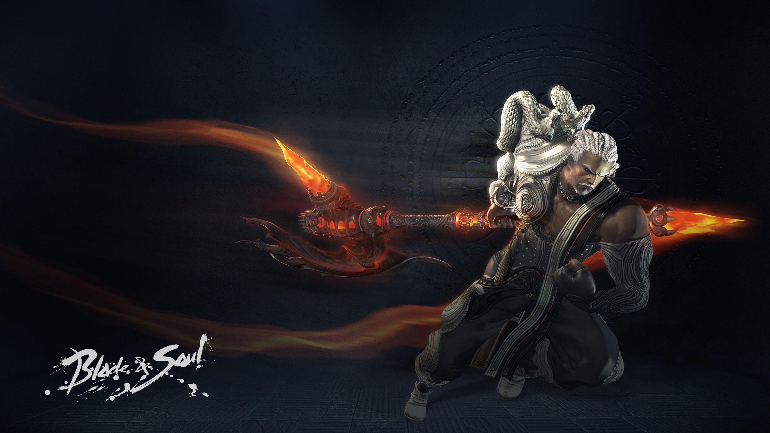 Blade And Soul Wallpaper: Blade & Soul Destroyer Download Blade & Soul Destroyer