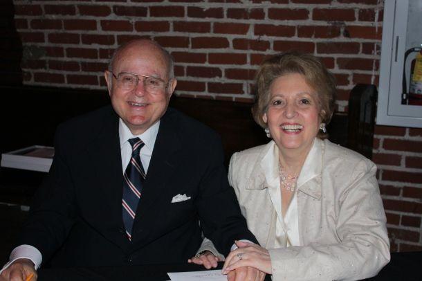 Harry & Flora Samuels  - Ronald McDonald House of Memphis