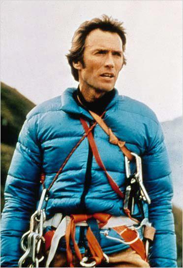 Eiger Sanction - Clint Eastwood  eaf46d48498