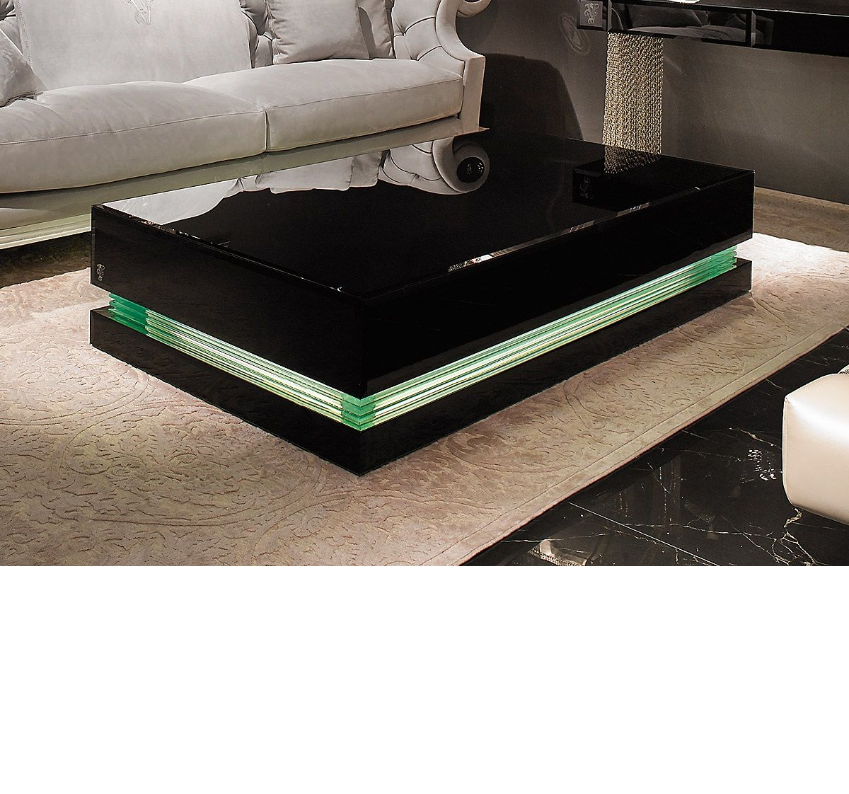 Instyle Decor Luxury Coffee Tables