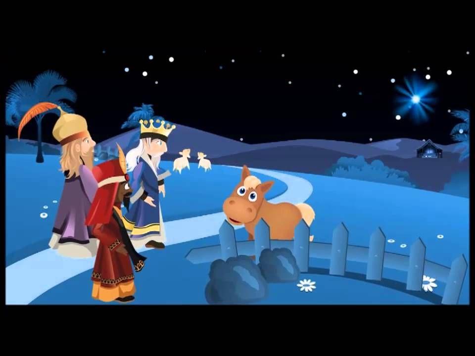 Canzone Di Natale Stella Cometa Testo.Buon Natale Luce Che Illumini La Via Canzoni Per Bambini Di Mela