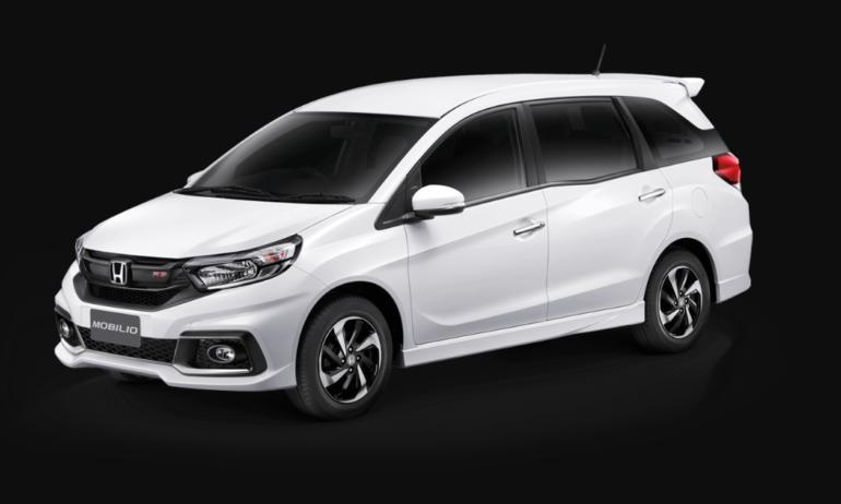 2020 Honda Mobilio Redesign Interior Engine And Price Honda Redesign Engineering