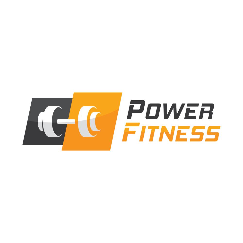 Fitness Gym Logo #Fitness #Gym #Logo
