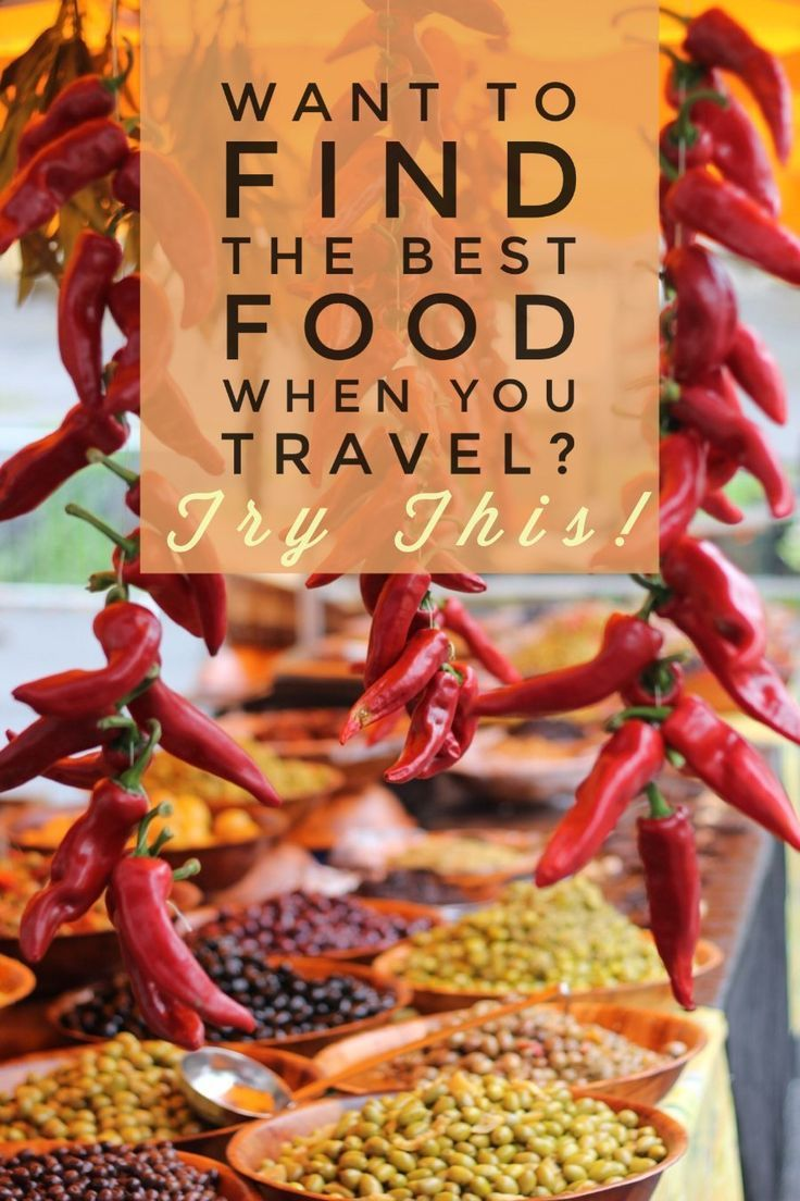 Photo of The Best Food Tours in the World (According to 25 Travel Bloggers)