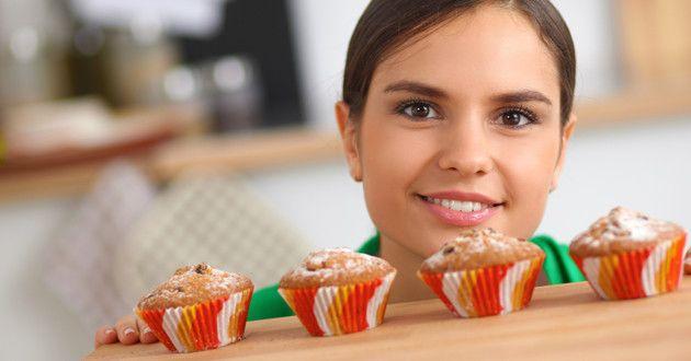 5 dulces sencillos y naturales para endulzar tu vida