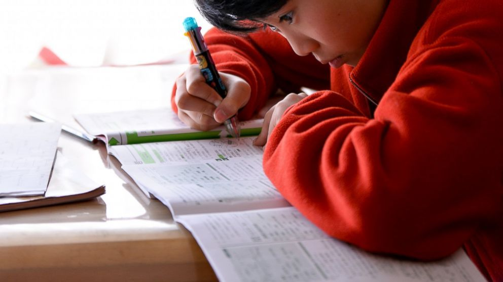 The Swedish town of Hallstahammars could become the envy of school children everywhere. It is debating whether to do away with homework in an effort to help students learn without being overly stressed.