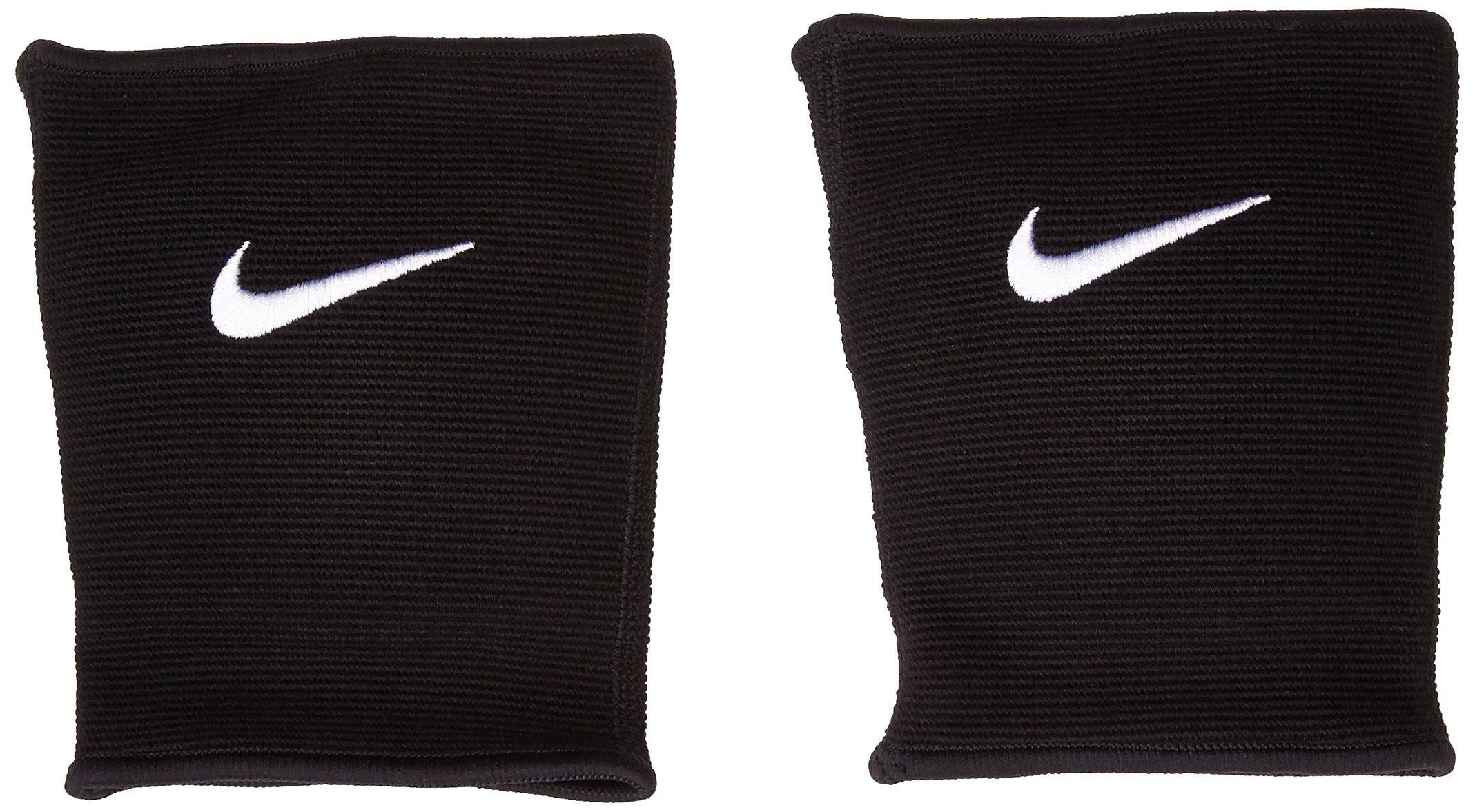 Nike Essentials Volleyball Knee Pad Black Medium Large Volleyball Knee Pads Basketball Knee Pads Knee Pads