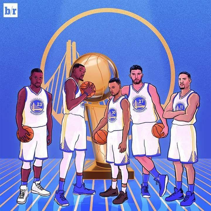 Gomulu Resim Golden State Warriors Basketball Warriors Basketball Nba Basketball Art