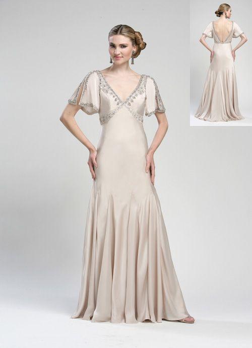 Unique Vintage | Vintage style wedding dresses, Sue wong and Vintage ...