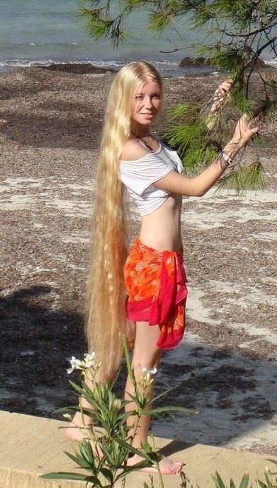 Photo of Svetlana – längeres Haar – #haar # länger #Svetlana