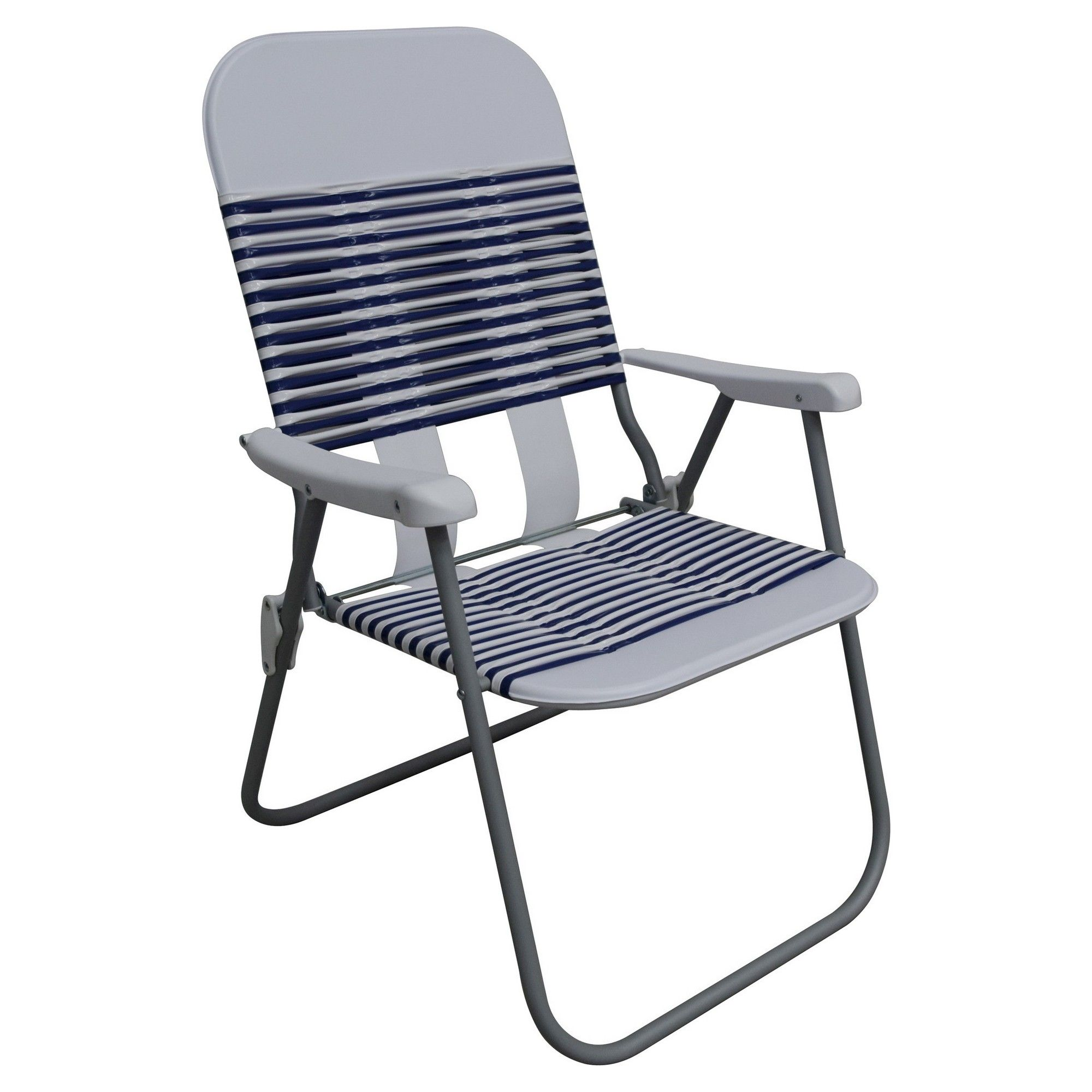 Fantastic Jelly Folding Beach Chair Blue White Room Essentials Gmtry Best Dining Table And Chair Ideas Images Gmtryco
