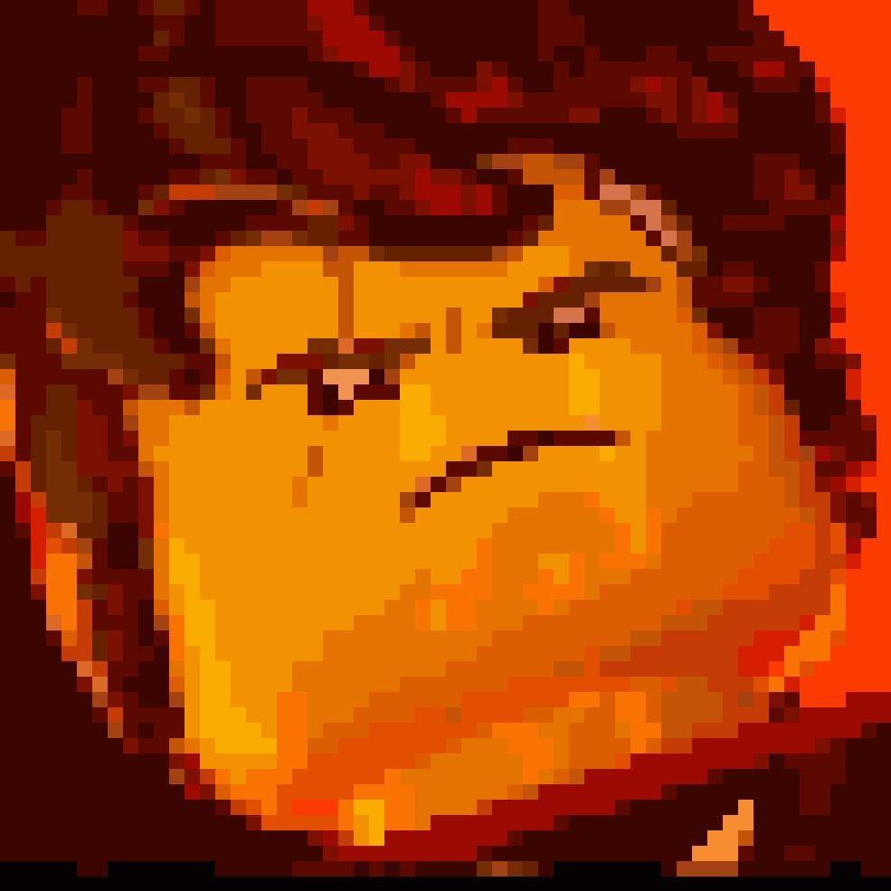 Pixel Art By Keisha Bampoe Pixel Art Art Lego Ninjago