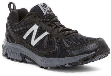 quality design f804e 4c5ba New Balance 410v5 Trail Running Shoe - Extra Wide Width ...
