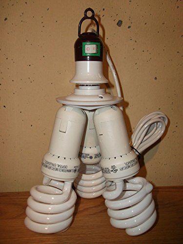 300 Watt Cfl Grow Light Kit 10 Foot Cord Included For 400 x 300