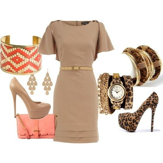style nude!