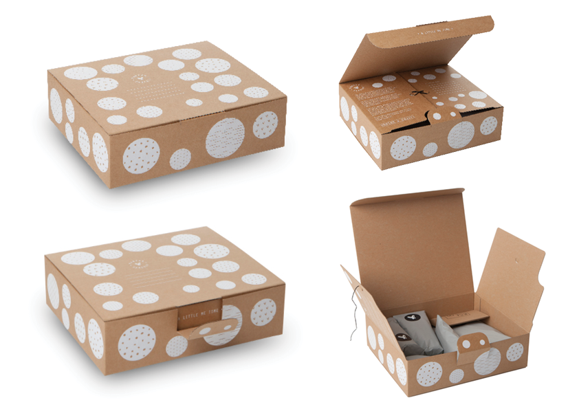 Pamper parcels gift packaging negle Images