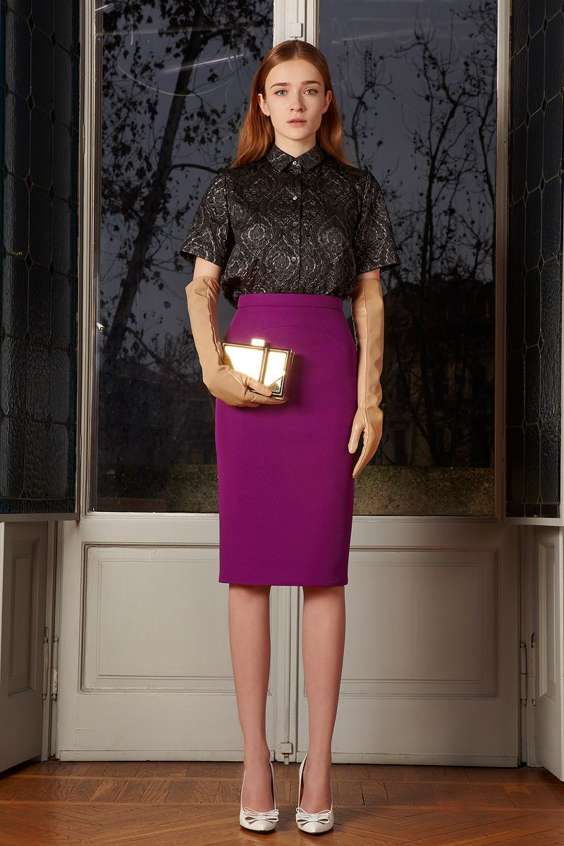 No. 21 Pre-Fall 2013 - Review - Fashion Week - Runway, Fashion Shows and Collections - Vogue - Vogue