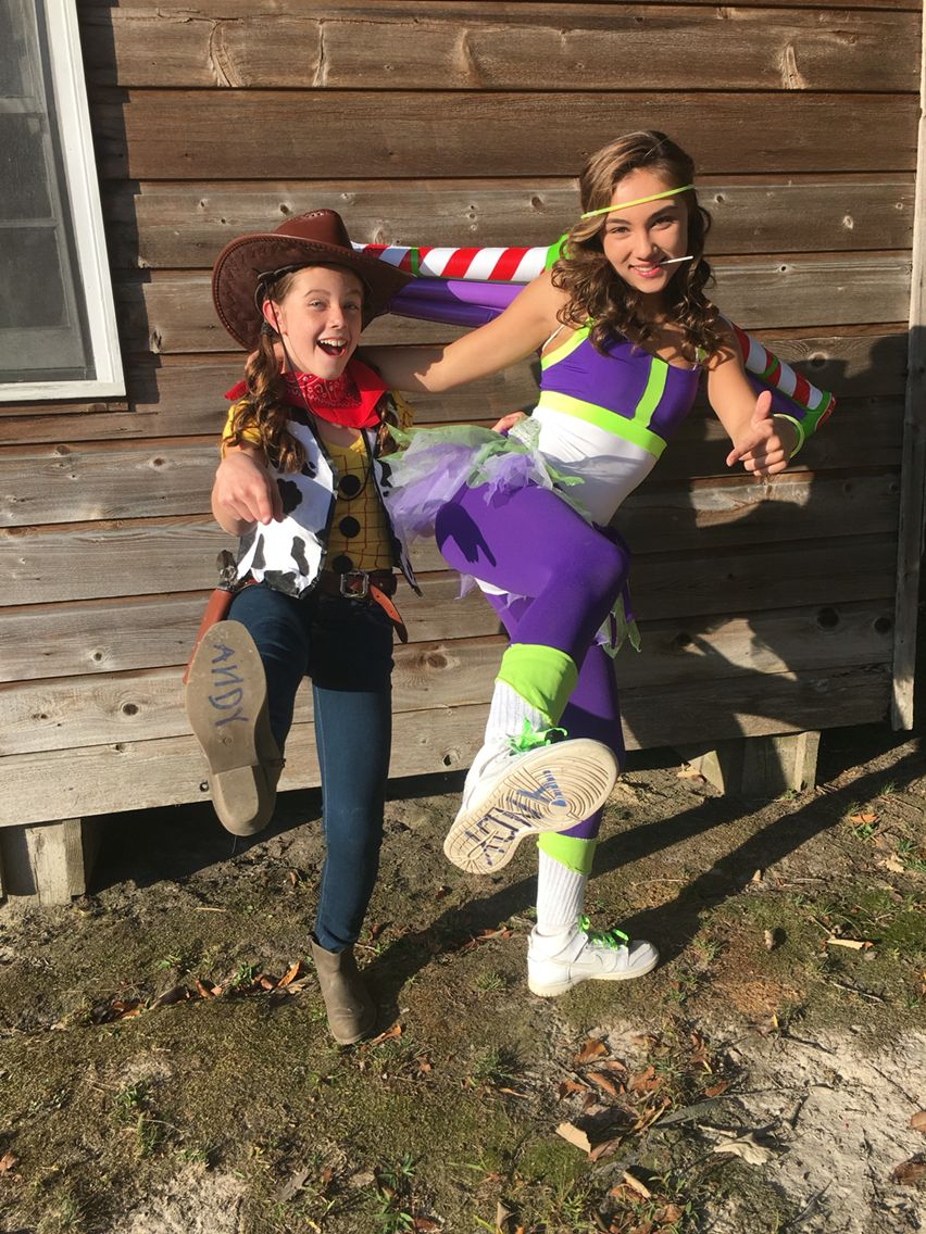 Halloween Costumes for Teenage Girls Diy