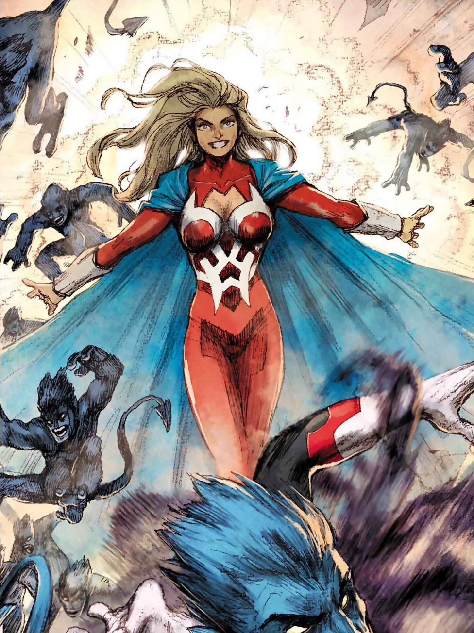 Marvel teams not well represented around here. - Page 10 ? Marvel ...