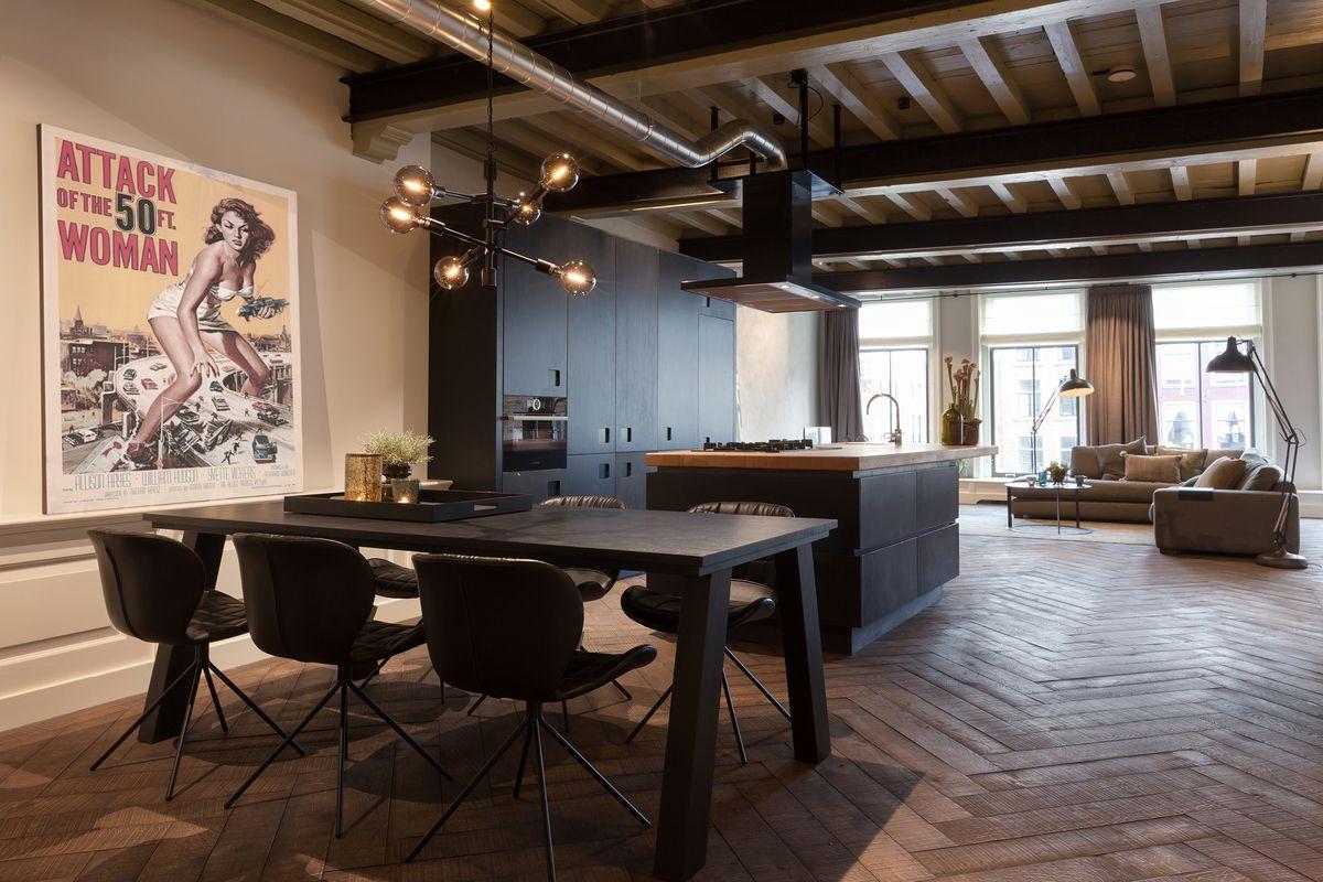 cris van amsterdam interieurontwerp appartement 1 aan de oudegracht utrecht luxe wooninspiratie en de beste interieurarchitecten vind je op oblycom